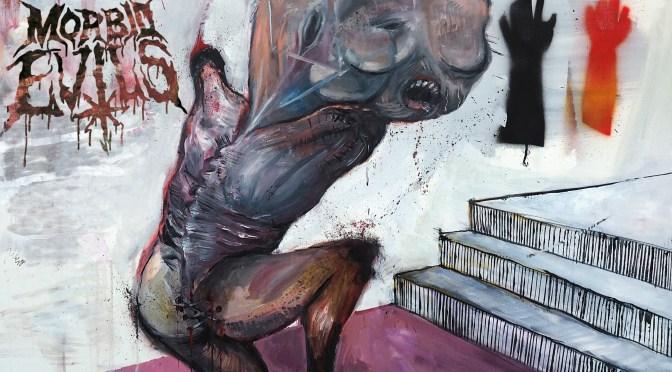 Morbid Evils – Deceases