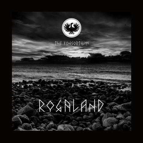 THE_KONSORTIUM - Rogaland (Agonia)