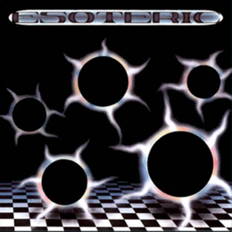 Esoteric - The Pernicious Enigma remaster (Aesthetic Death)