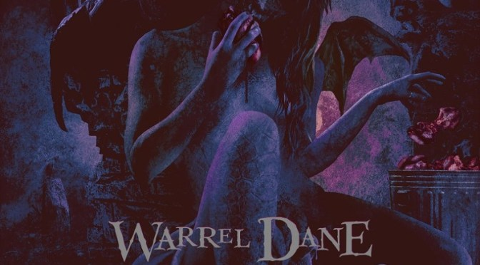 WARREL DANE – Shadow Work (Century Media)