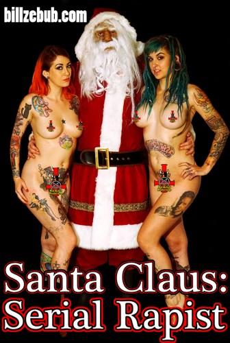Santa Scarlett