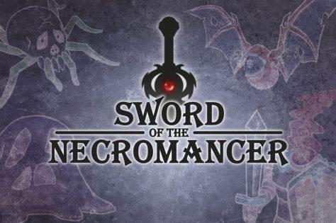 Espada del nigromante - 28 de enero