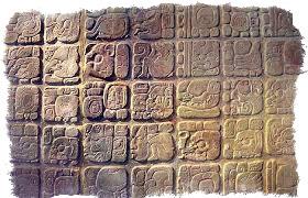 Гадания майя — значение каменных символов в предсказании судьбы