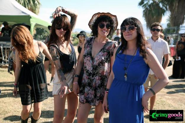 coachella fashion photos