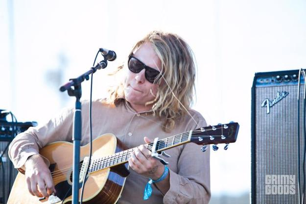 Ty SEgall photos fyf fest