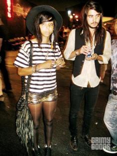 hipster pilgrim hat fashion trend gimmick