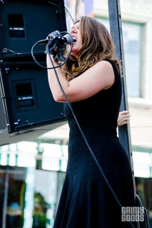 Photos killola Make Music Pasadena