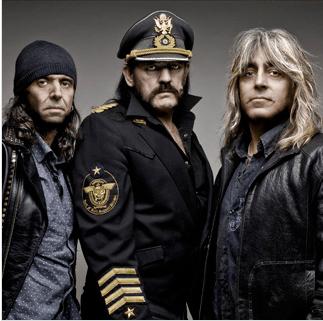 Tickets – Motorhead at Club Nokia – May 14, 2013