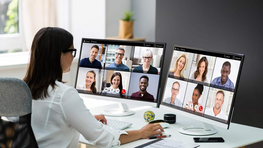 4 Benefits of Remote Team Building Activities