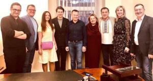 Оновлений склад журі Літературного конкурсу імені Григора Тютюнника