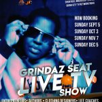 Pittsburgh Pa Entrepreneurs  – Land your spot in the Grindaz Seat  – book Now