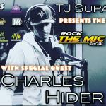 This Sat 3pm(est) Check out The LIVE broadcast of Rock The Mic Hosted by @Tjsupa on Grind City Tv Network Roku