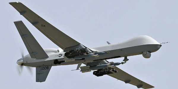 General Atomics Predator and Reaper