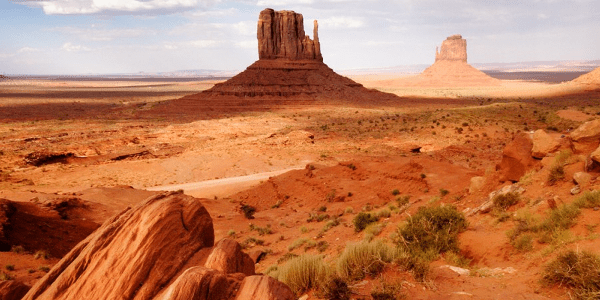 Antelope Canyon, Monument Valley