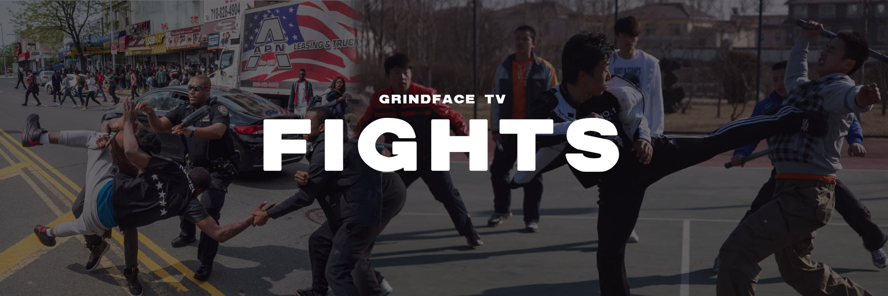 Welcome To Our Fight Channel
