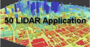 LIDAR Data 50 Applications and Uses- It is important