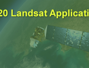 Landsat Application