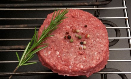 How to Make Ground Beef Hamburgers