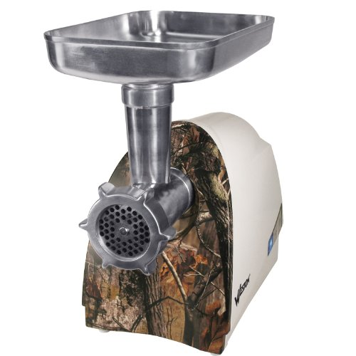 electric heavy duty grinder has gained the support of many pet owners due to its capacity to grind meat and bones without any hassle or difficulty
