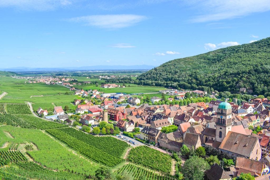 the 5 best alsace villages to visit