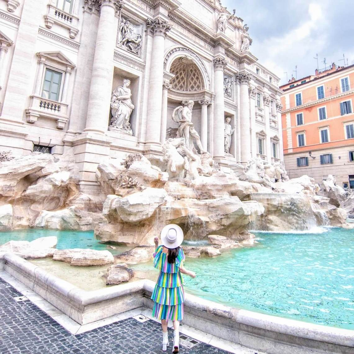 Rome In 2 Days What To Do See Eat And Drink