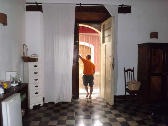 The Garden Cafe Vacation Rental Granada, Nicaragua