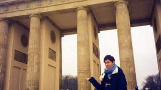 留学中に留学してみた