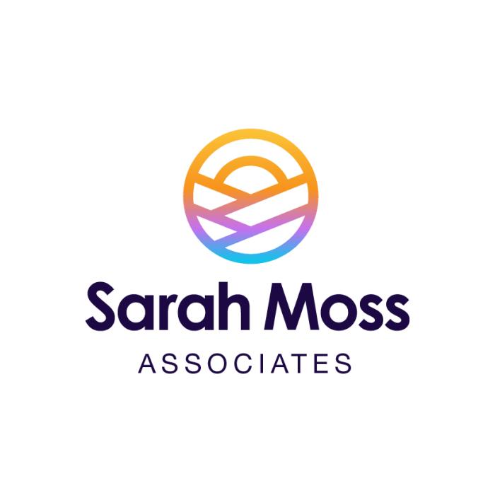 Business Coach Logo Design