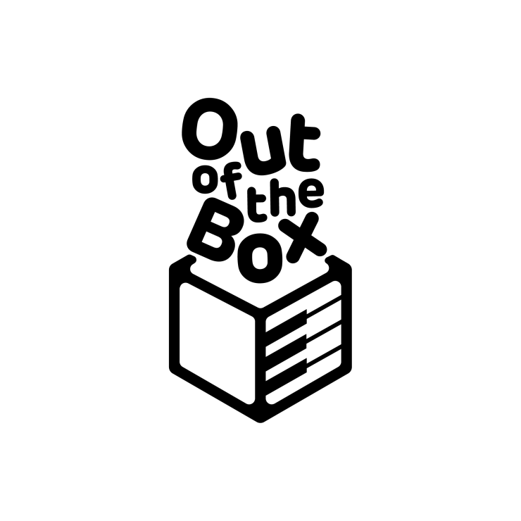 Out Of The Box Logo Design