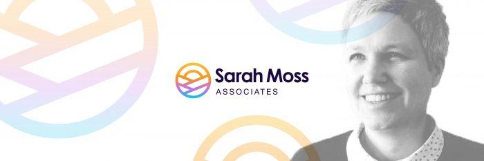 Social media banner and header design