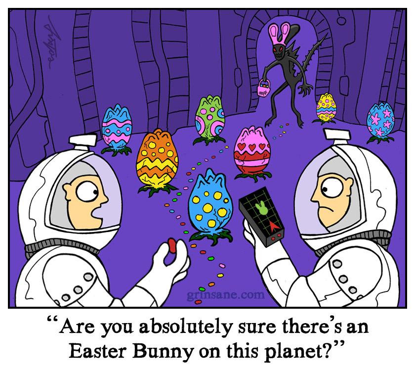 Eastermorph