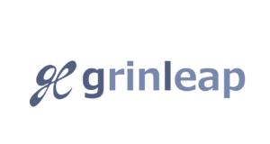株式会社grinleapロゴ