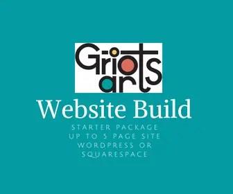 Quick Website banner