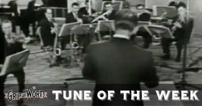 Tune of the Week: Percy Faith, Theme From A Summer Place