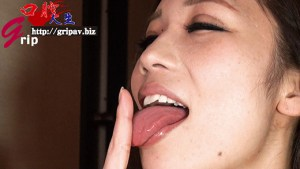 美形ギャルが白濁唾液を垂れ流して鼻の穴やケツの穴を献身的にベロほじり。/柚木はるか