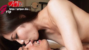素人女子大生まどかさんの乳首舐め噛みバキューム鼻フェラ顔舐め大接吻