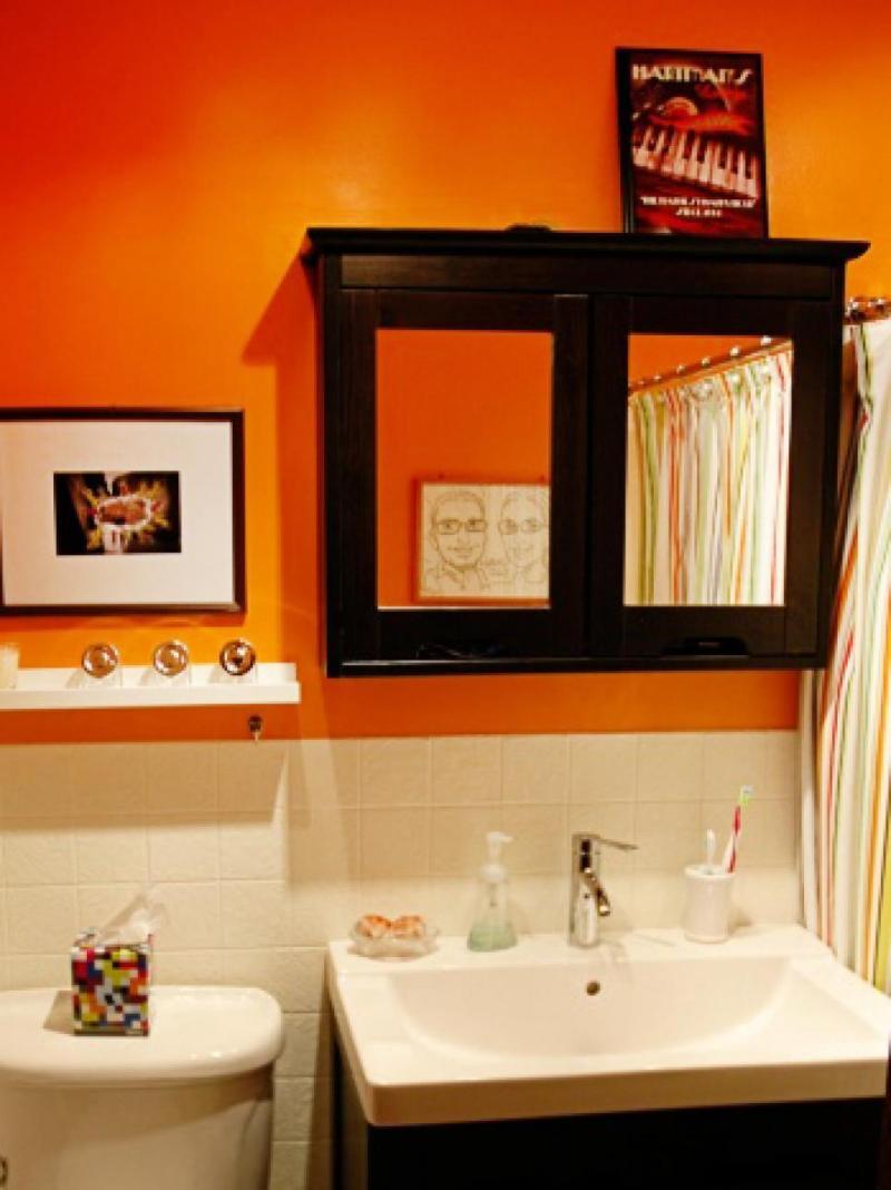 Brilliant Delight Kids Bathroom Ideas