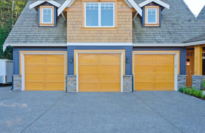 wall ideas for garage