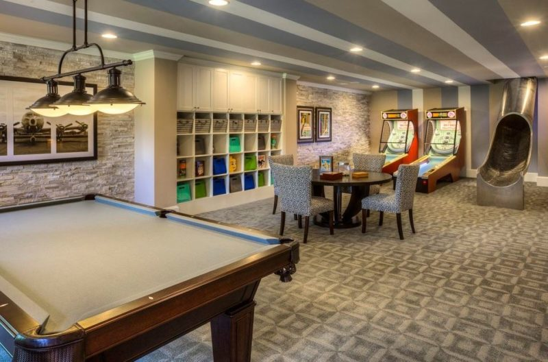 21 Amazing And Unbelievable Recreational Room Ideas