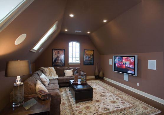 Amazing 17 Most Popular Bonus Room Ideas Designs Styles Download Free Architecture Designs Licukmadebymaigaardcom