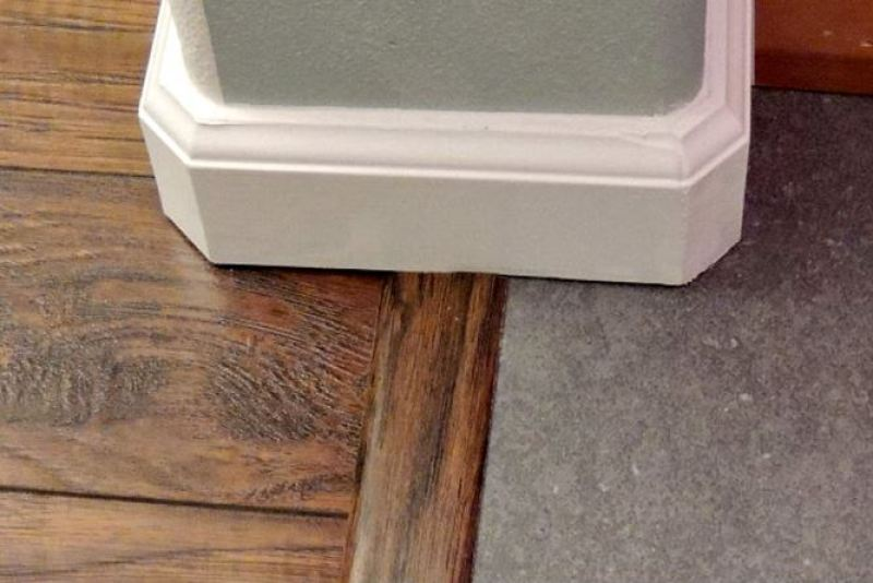 Best Baseboard Style Ideas Remodel Pictures - 6 inch floor trim