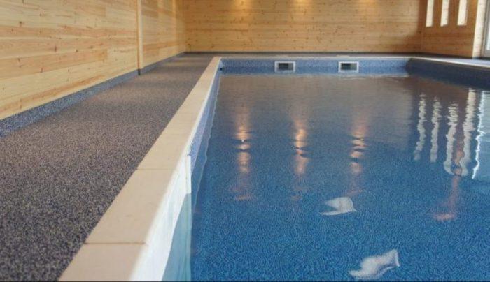 carpet for pool