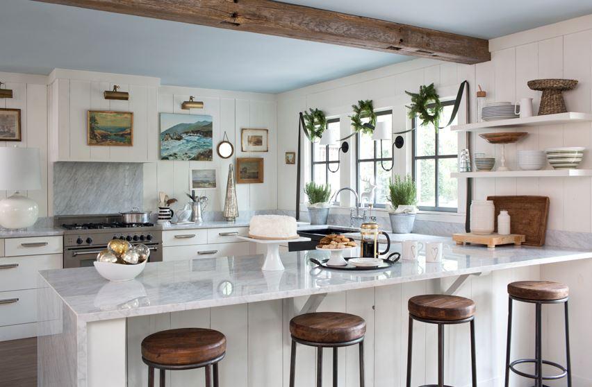 15 best farmhouse kitchen decor and design ideas for 2018