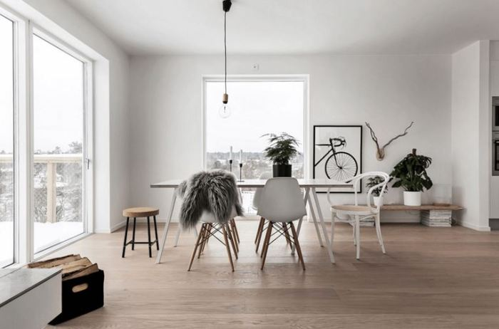 nordic scandinavian ideas