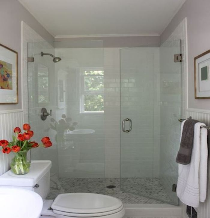 small basement bathroom ideas