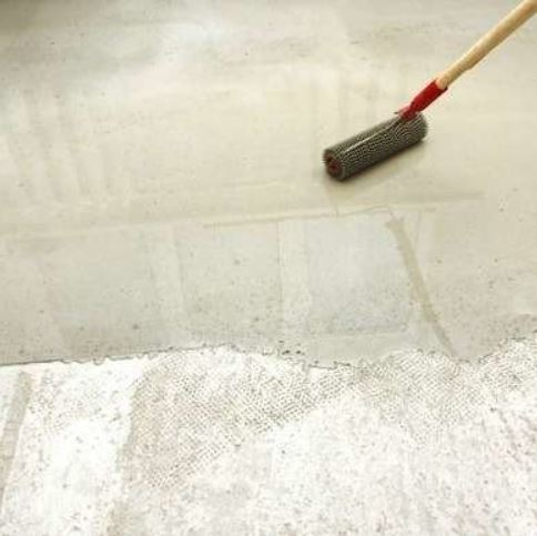 repair concrete garage floor ideas