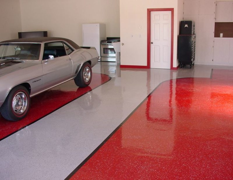 Best Garage Floors Ideas - Let's Look at Your Options