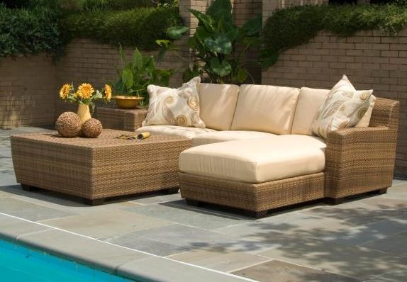outdoor patio block ideas