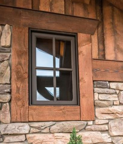 30 best window trim ideas design and remodel to inspire you - Best wood for exterior window trim ...