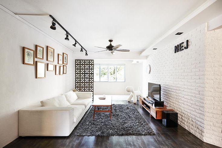 white brick wall free